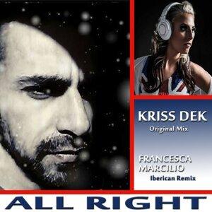 Kriss Dek 歌手頭像
