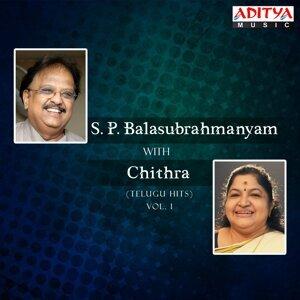 Chitra, S. P. Balasubrahmanyam 歌手頭像