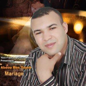 Abdou Ben Tayeb 歌手頭像