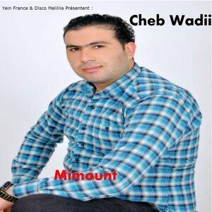 Cheb Wadii 歌手頭像