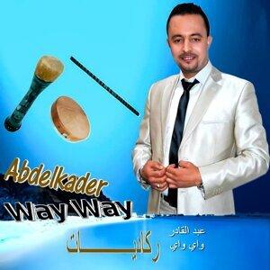 Abdelkader Way Way 歌手頭像
