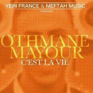 Othmane Mayour 歌手頭像