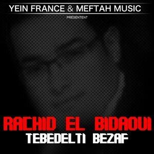 Rachid El Bidaoui 歌手頭像