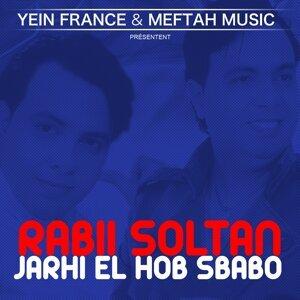 Rabii Soltan 歌手頭像