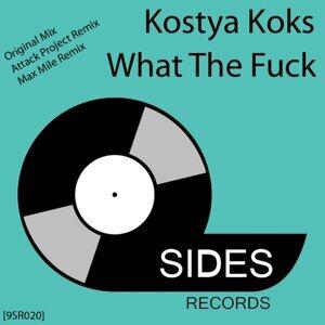Kosty Koks 歌手頭像