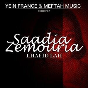 Saadia Zemouria 歌手頭像
