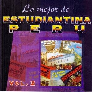 Estudiantina Perú