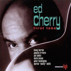 Ed Cherry