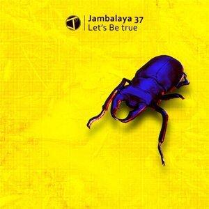Jambalaya 37 歌手頭像