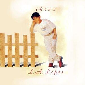 L.A. Lopez 歌手頭像