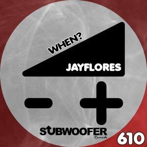 JayFlores 歌手頭像