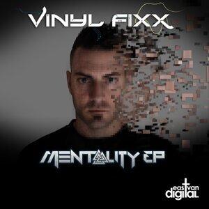 Vinyl Fixx 歌手頭像