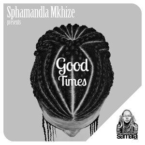 Sphamandla Mkhize 歌手頭像