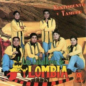 Los Caballeros De Colombia 歌手頭像
