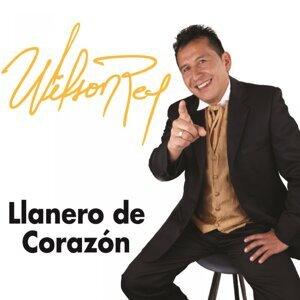 Wilson Rey 歌手頭像