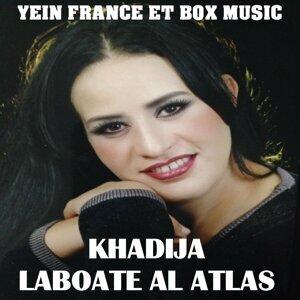 Khadija Laboat Al Atlas 歌手頭像