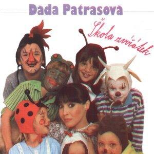 Dáda Patrasová 歌手頭像