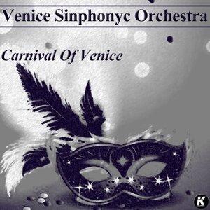 Venice Sinphonyc Orchestra 歌手頭像