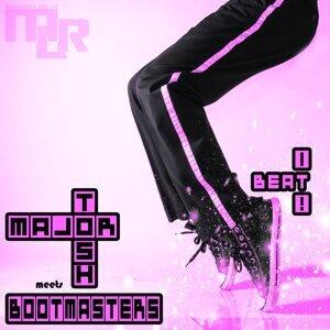 Major Tosh,  Bootmasters 歌手頭像