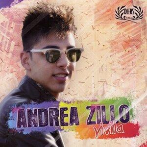 Andrea Zillo 歌手頭像