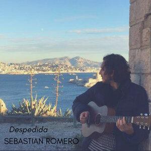 Sebastián Romero 歌手頭像