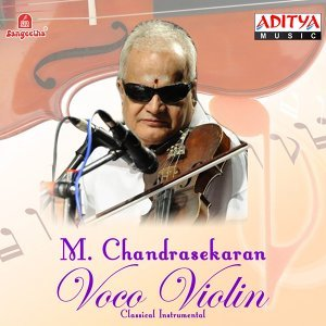 M. Chandrasekaran 歌手頭像