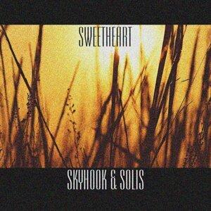 Skyhook, Solis 歌手頭像