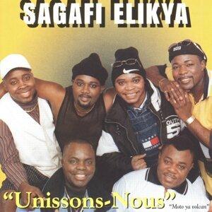 Sagafi Elikya 歌手頭像
