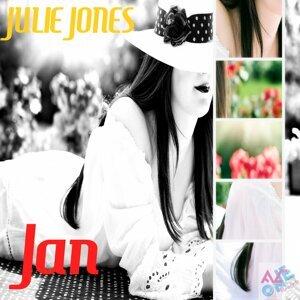 Julie Jones 歌手頭像