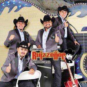 Conjunto Ruizzeñor de Los Hermanos Garcia, Hermanos Garcia 歌手頭像