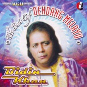 Bidin Khan