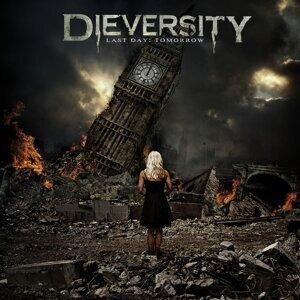 Dieversity 歌手頭像