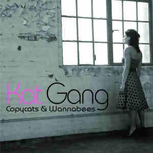 Kat Gang 歌手頭像