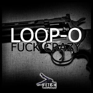 Loop-O 歌手頭像