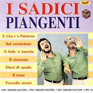 I Sadici Piangenti 歌手頭像