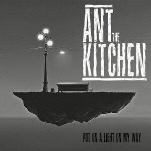 Ant The Kitchen 歌手頭像