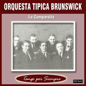 Orquesta Típica Brunswick
