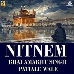 Bhai Amarjit Singh Patiale Wale 歌手頭像
