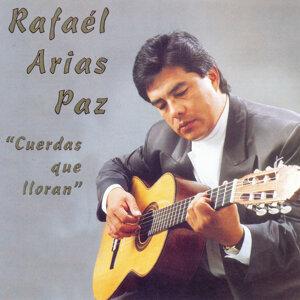 Rafael Arias Paz 歌手頭像