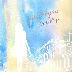 Just For You Project 歌手頭像