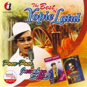 Yopie Latul 歌手頭像
