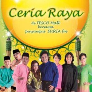 Ceria Raya 歌手頭像