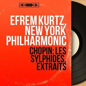 Efrem Kurtz, New York Philharmonic 歌手頭像