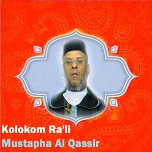 Mustapha Al Qassir 歌手頭像