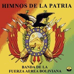 Banda de la Fuerza Aerea Boliviana 歌手頭像