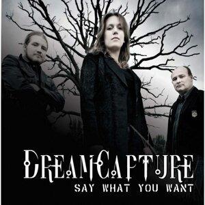 DreamCapture 歌手頭像