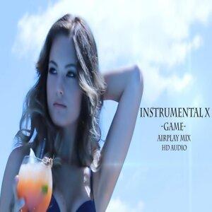Instrumental X 歌手頭像