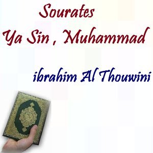 ibrahim Al Thouwini 歌手頭像