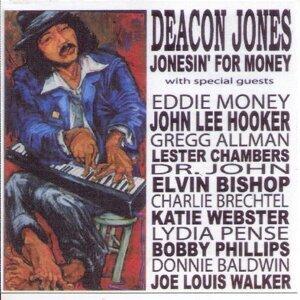 Deacon Jones 歌手頭像