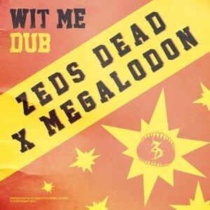 Zeds Dead & Megalodon 歌手頭像